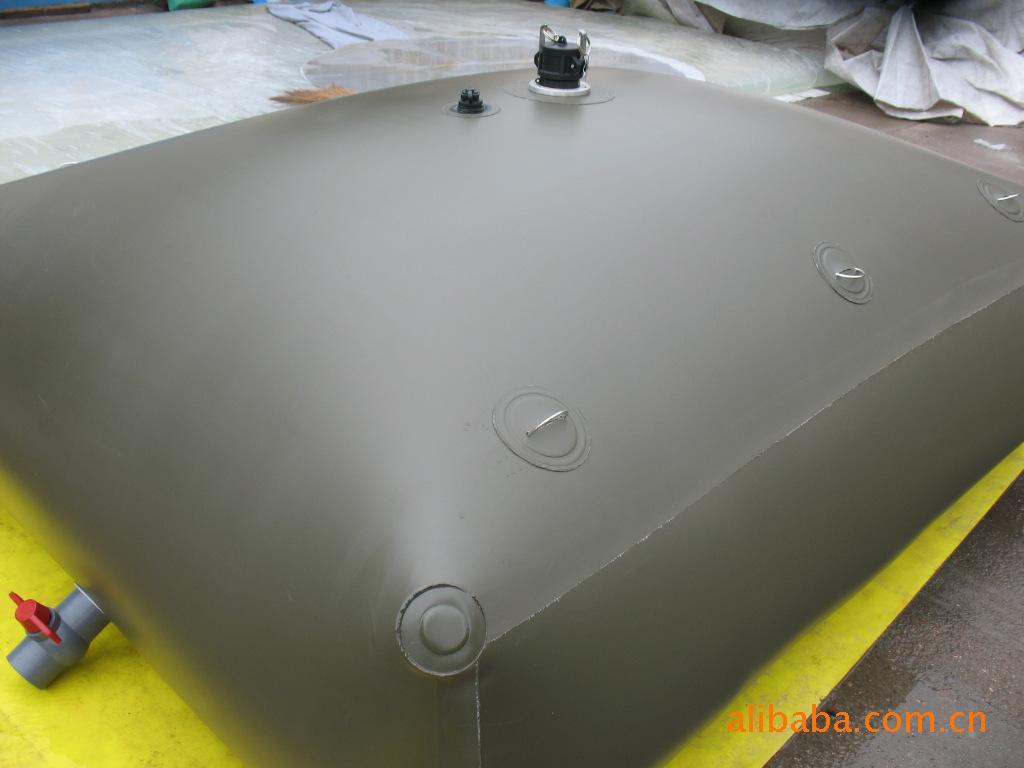 工业橡胶油囊